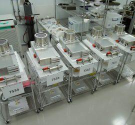 Ion Beam technology